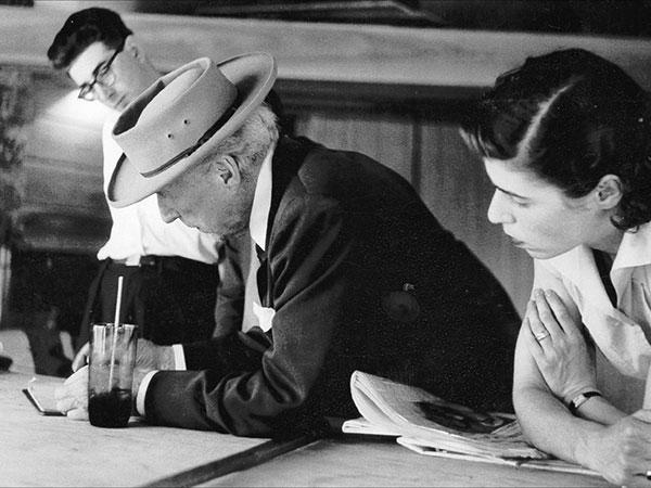 Kisah Frank Lloyd Wright, Arsitek Terkenal Di Dunia Asal Amerika