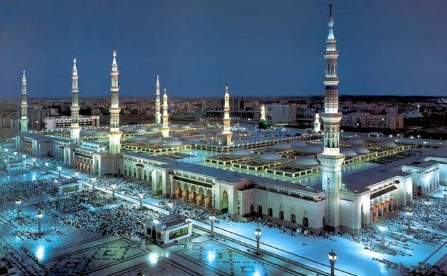 Mengenal Lebih Jauh Arsitektur Religius