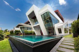 3 Tren Arsitektur Terbaru yang Bisa Diterapkan di Rumah Anda