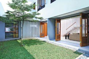 Ciri Khas Arsitektur Tropis yang Harus Anda Ketahui