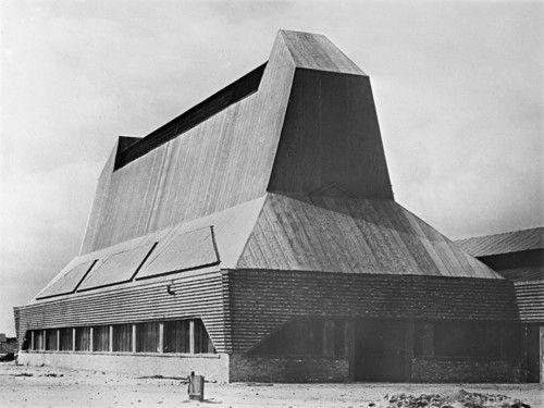 Semua Tentang Arsitektur, Revolusi Industri Dan Arsitektur Modern Awal