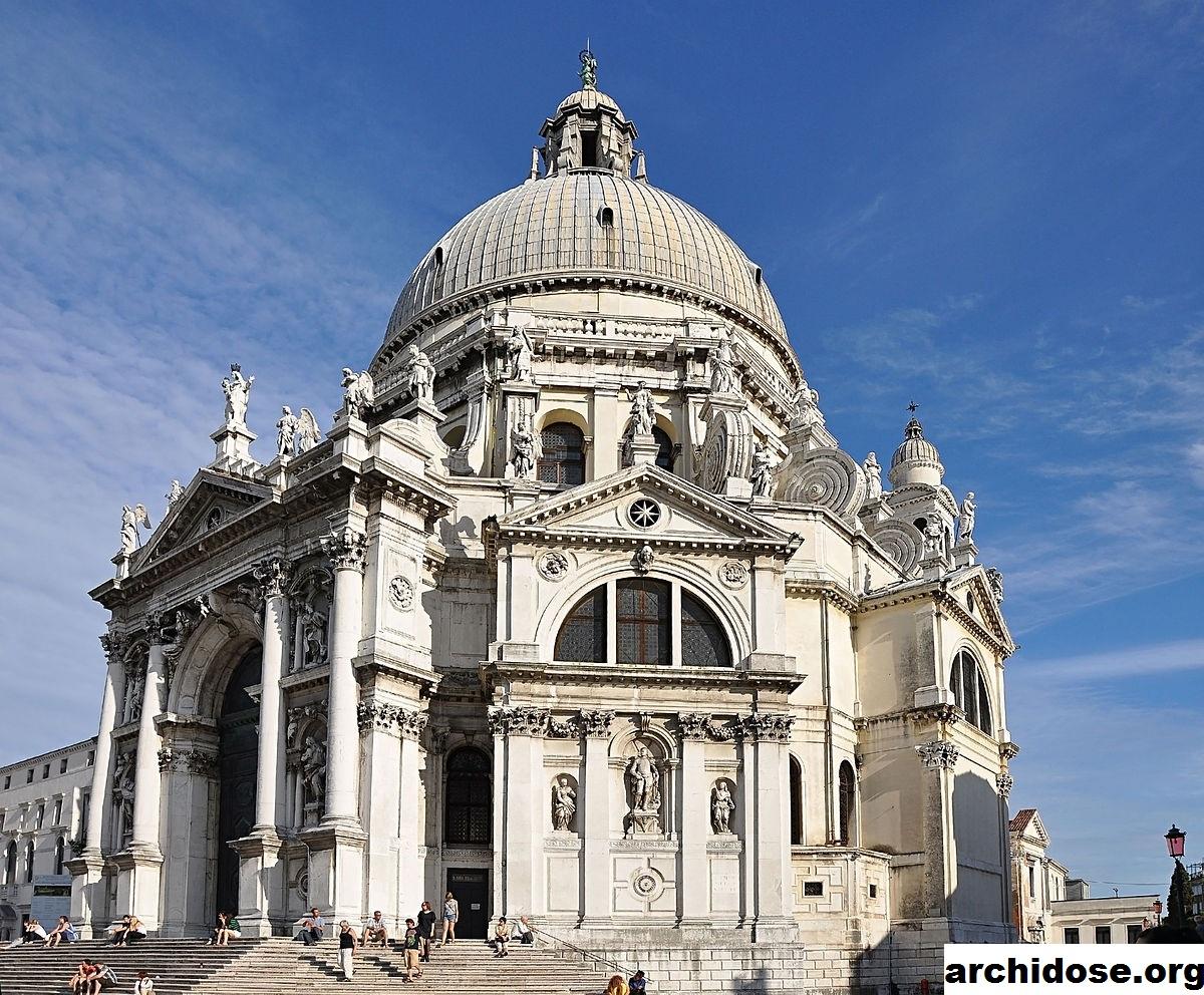 Arsitektur Renaisans, Pembangunan Di Italia