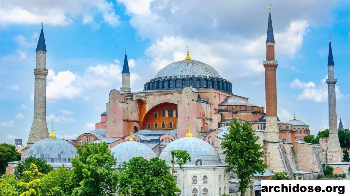 Awal Mula Sejarah Dari Arsitektur Islam