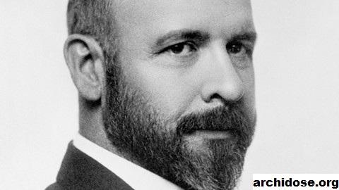 Seorang Arsitek Berpengaruh Di Sekolah Chicago, Louis Sullivan