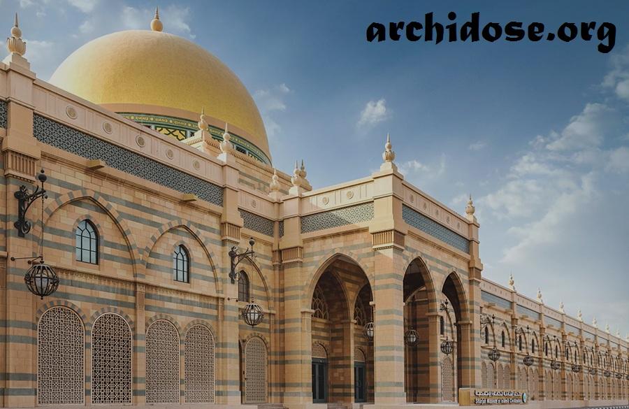 Arsitektur Bangunan Yang Menceritakan Kisah UEA