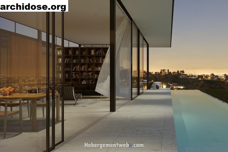 Bangunan Ini Mendefinisikan Ulang Arsitektur Dalam 5 Tahun Terakhir